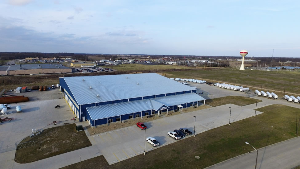 10, 1000+ sq ft Warehouse
