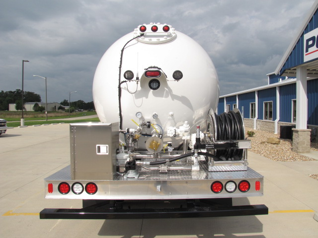 2017 Kenworth T370 5000 gallon